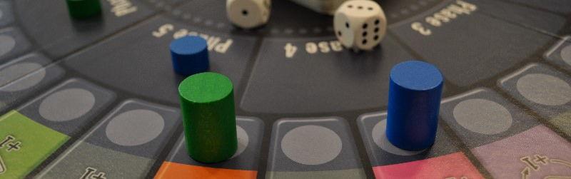 Phase 10 Brettspiel Regeln